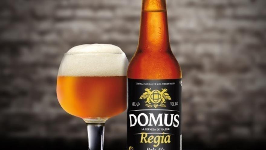 Cerveza Domus Regia