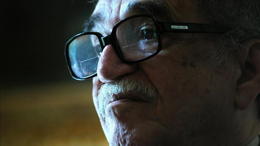 La llegada de las cenizas de García Márquez a Cartagena se aplaza para marzo de 2016