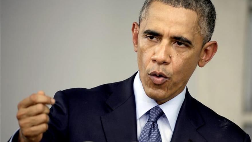 """Obama condena el ataque terrorista en Jerusalén e insta a """"rebajar tensiones"""""""