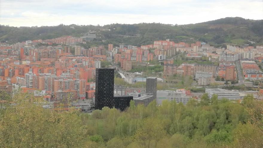 El Supremo desestima la reclamación de una sociedad sobre la titularidad de unos terrenos en Bolueta que acogen VPOs