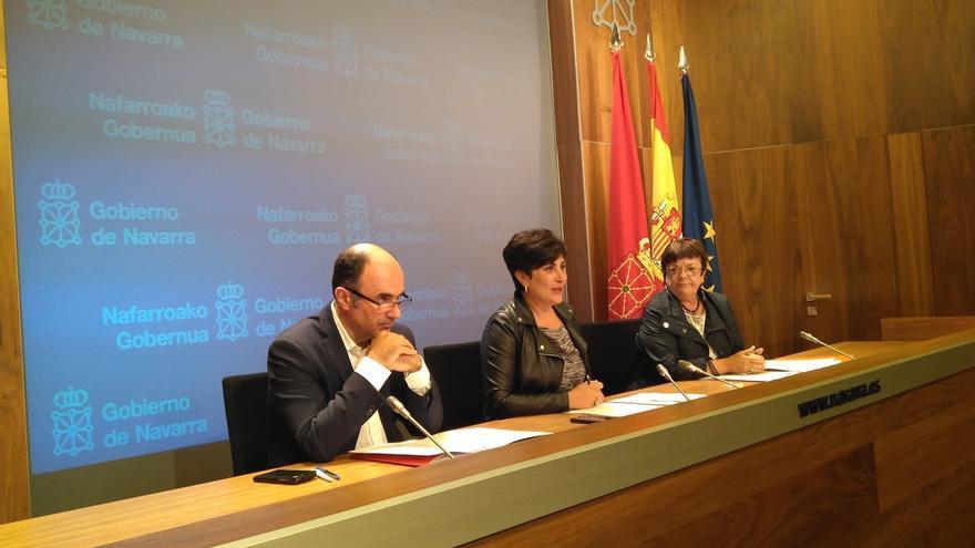 El Gobierno foral emprenderá acciones legales contra las personas jurídicas responsables de la planta de Ultzama