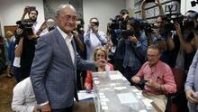 De la Torre vuelve a ganar en Málaga y dependerá otra vez de Ciudadanos