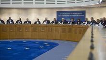 """Estrasburgo pronuncia hoy el fallo definitivo sobre la """"doctrina Parot"""""""