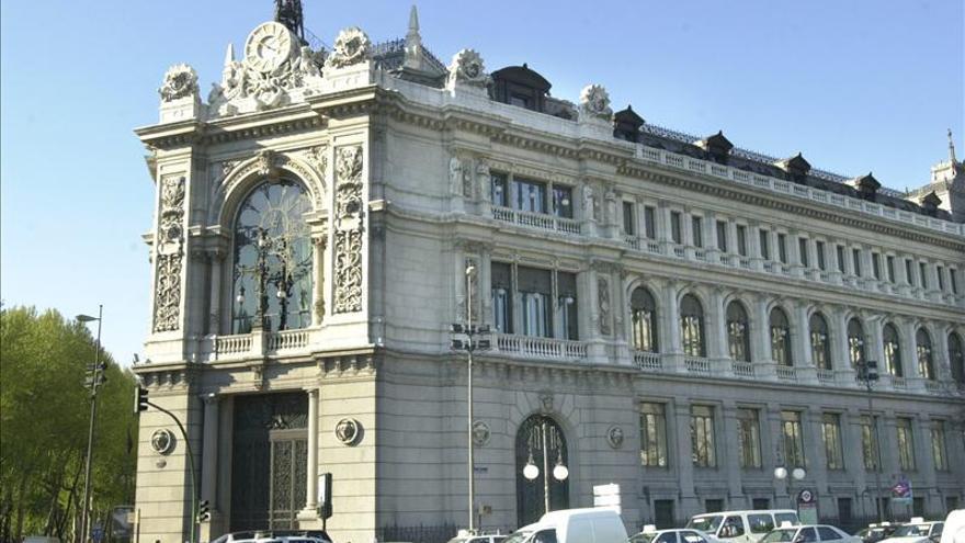 El Banco de España apunta a una mejoría económica en el segundo trimestre