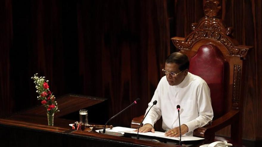 Sri Lanka arranca la legislatura con promesas de lucha contra la corrupción