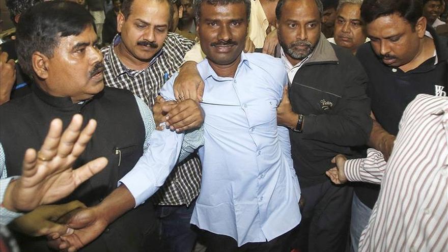 Liberado un jesuita indio tras ocho meses de secuestro en Afganistán