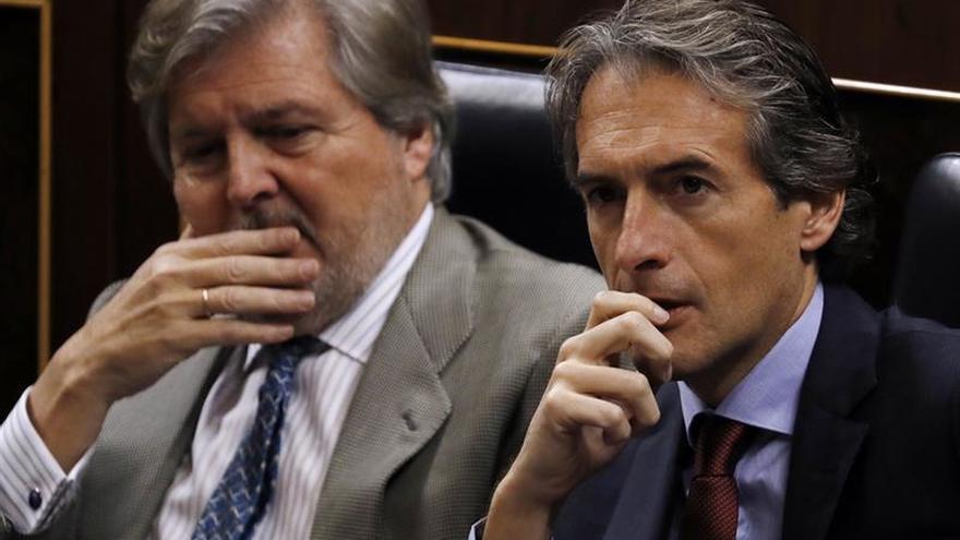 """Méndez de Vigo: """"Algunos no se portaron bien con Rita Barberá últimamente"""""""