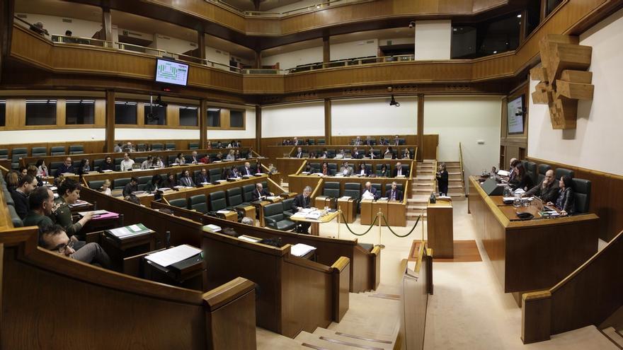 Parlamento Vasco rechaza modificar la Ley de la Autoridad vasca de la Competencia