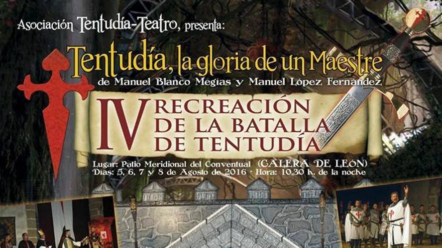 Calera León Fiesta Maestre