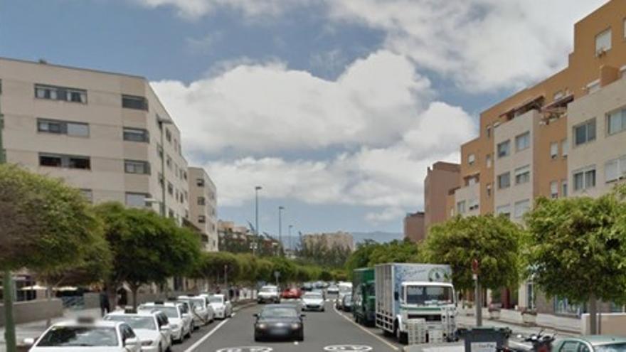 Avenida Pintor Juan Guillermo.