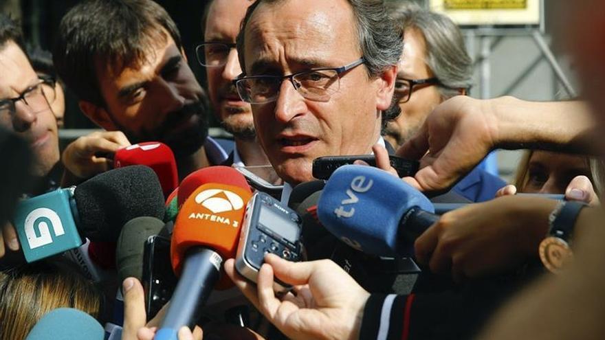 Alonso: Que Sánchez mantenga el bloqueo es no entender lo que pasó ayer