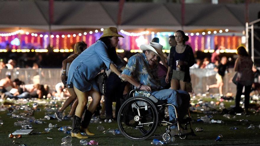 'Massacre in Las Vegas' | David Becker