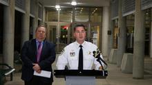 Condado de Florida excarcela a presos por delitos menores debido al COVID-19