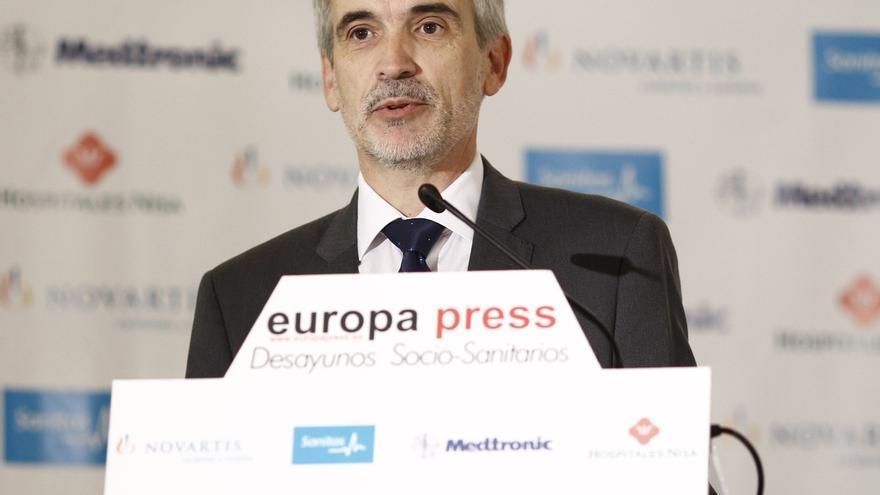"""Andalucía seguirá con la subasta de medicamentos y está abierta a cambiarla """"si hay una alternativa mejor"""""""