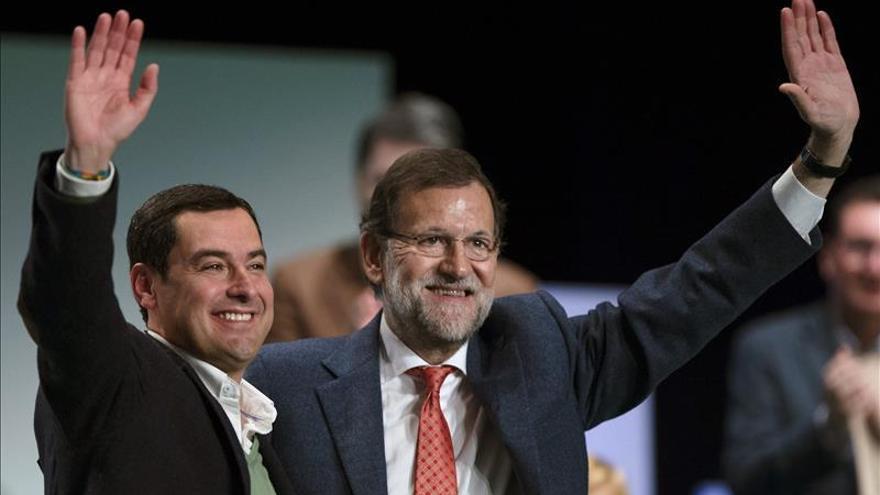 Mariano Rajoy presenta hoy en Córdoba junto a Juanma Moreno a los candidatos municipales