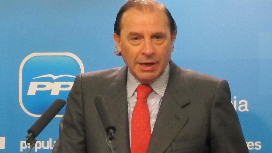 """El PP dice que fue Sánchez el que """"insultó"""" a toda su bancada y eso no había pasado """"nunca"""""""