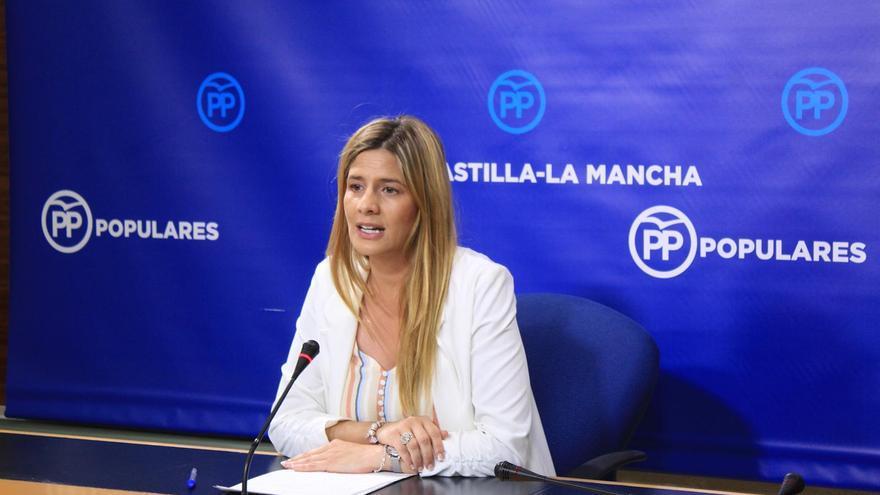 """El PP de Castilla-La Mancha se arroga el liderazgo del centro-derecha frente a un Ciudadanos cada vez más """"azul"""""""