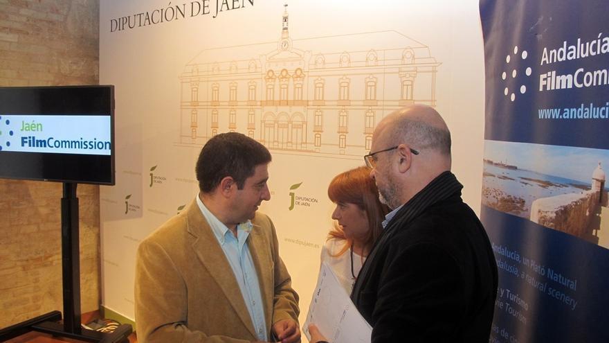 Diputación impulsa la 'Jaén Film Commission' para difundir escenarios jiennenses en obras audiovisuales