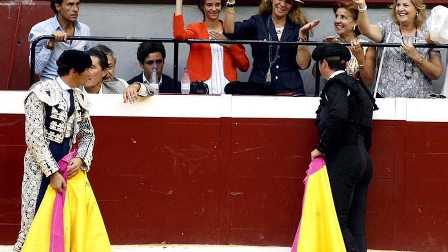 Un juzgado suspende cautelarmente la consulta sobre los toros en Donostia