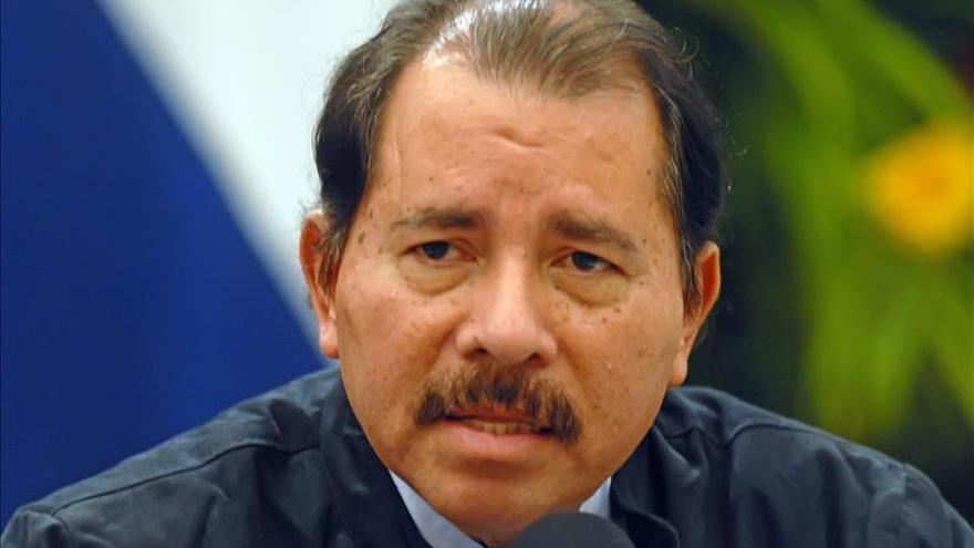 Los presidentes de Nicaragua y El Salvador lanzan un mensaje de unión por la paz