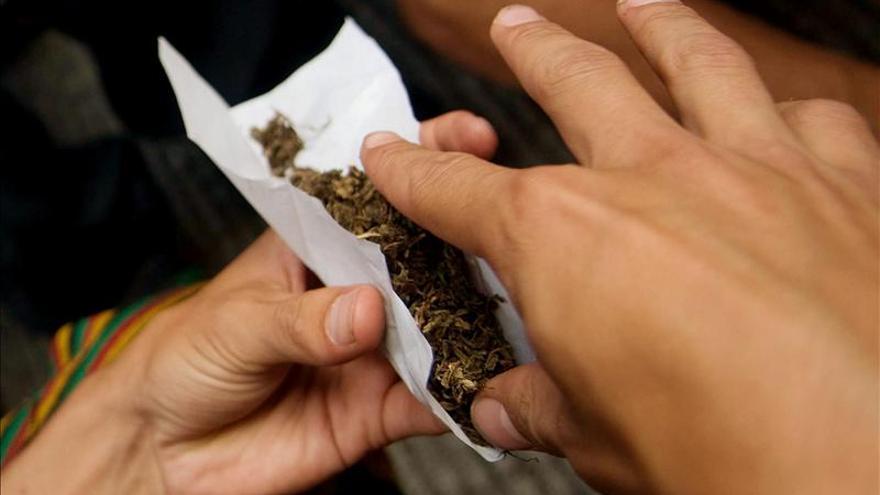 Un informe de la OEA urge a despenalizar el consumo de drogas en las Américas
