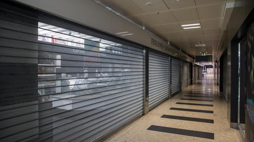 El Supremo considera concesiones y no alquileres las tiendas de los aeropuertos