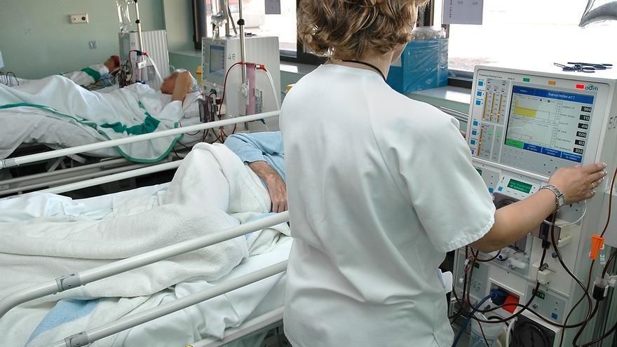 La enfermedad renal crónica afecta a más de 26.000 mujeres en Cantabria