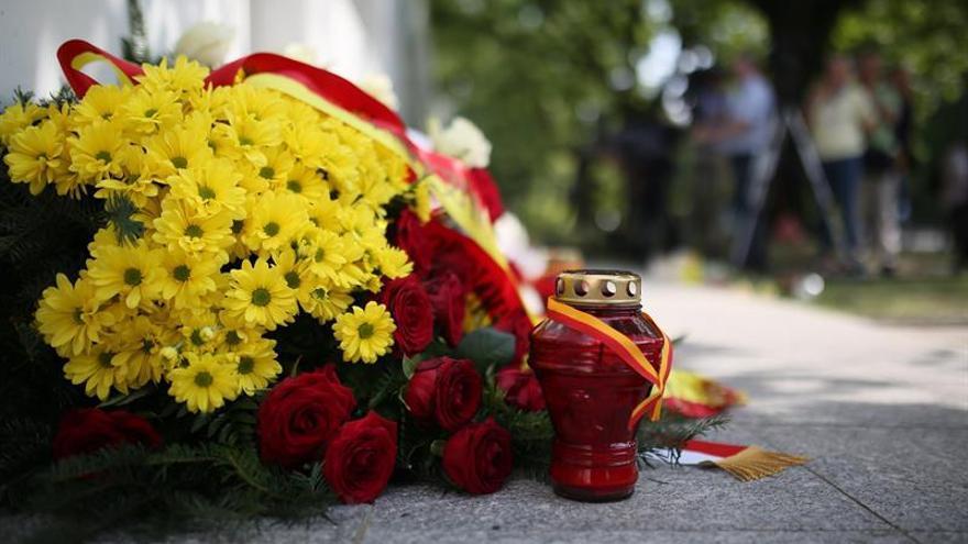 El Arzobispo de Barcelona dirá misa el domingo por las víctimas en la Sagrada Familia