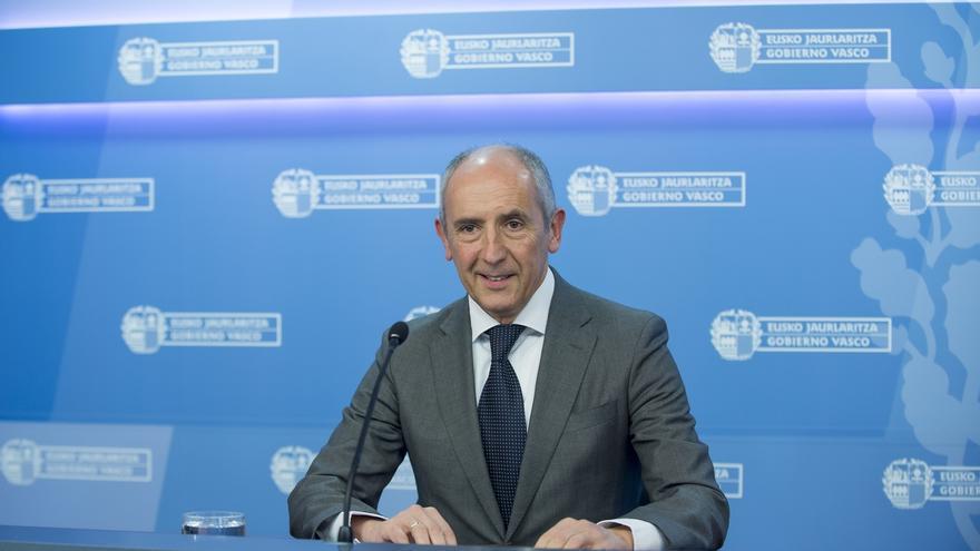 El Gobierno vasco ofrece a la familia de Iñaki Ellakuria su traslado a un Hospital vasco