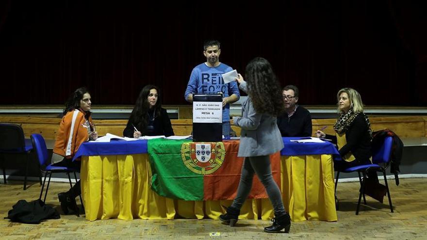 Portugal celebrará elecciones legislativas el 6 de octubre de 2019