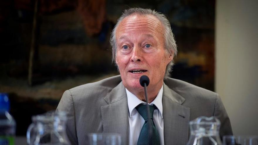"""Josep Piqué: El Estado tiene """"clara determinación"""" de evitar la votación del 1-O"""