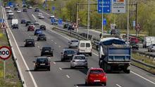 Superar el miedo de ponerse al volante: el reto del 25 % de los conductores