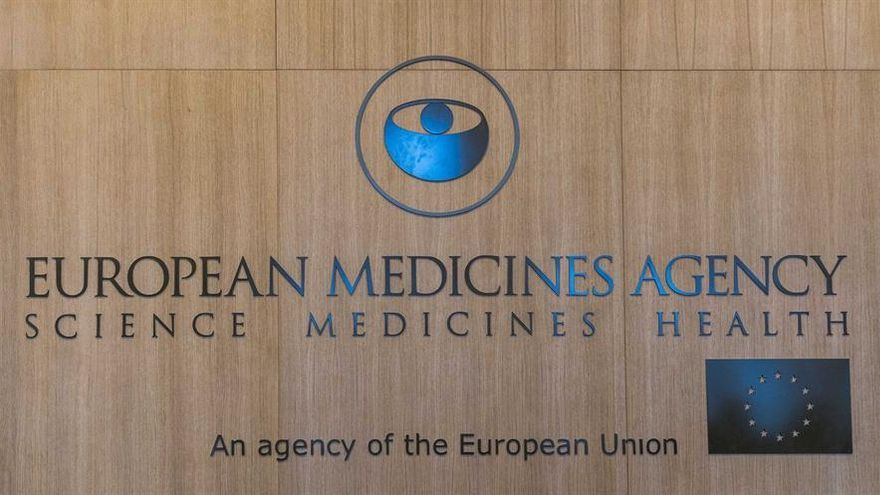 Agencia Europea del Medicamento.