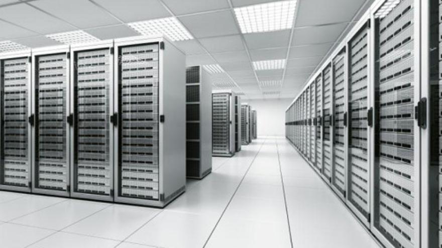 ¿Cómo es el mapa del 'cloud computing'?