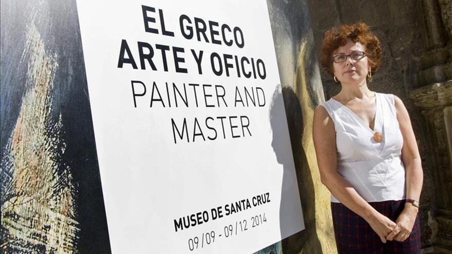 Llega a Toledo la última gran exposición del cuarto centenario del Greco