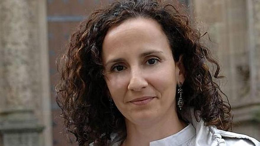 Pilar Lucio
