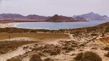El hotel del Parque Natural Cabo de Gata recibió luz verde de la Junta de Andalucía al suprimir un parking y tres habitaciones
