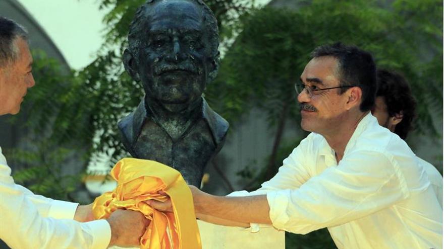 Dos investigadores colombianos accederán al archivo de Gabriel García Márquez en Texas