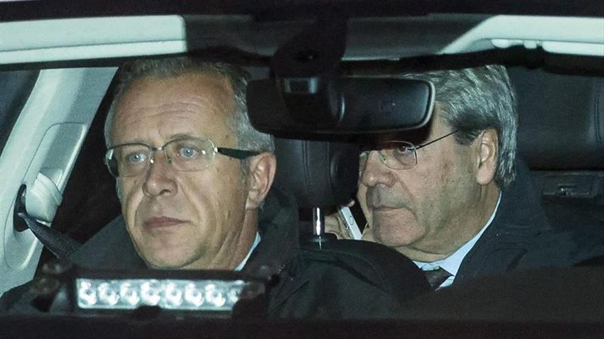 El presidente italiano convoca a Gentiloni tras las consultas para formar Gobierno