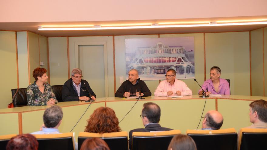 EAPN en la Asamblea Regional de Murcia