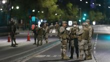 Investigan a funcionaria en Chile por hacer actos públicos estando contagiada