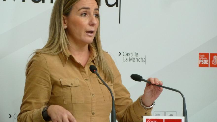 PSOE se pregunta por qué Cospedal pide aclaración de sentencia de interinos si jueces ya han dejado claro lo que hacer
