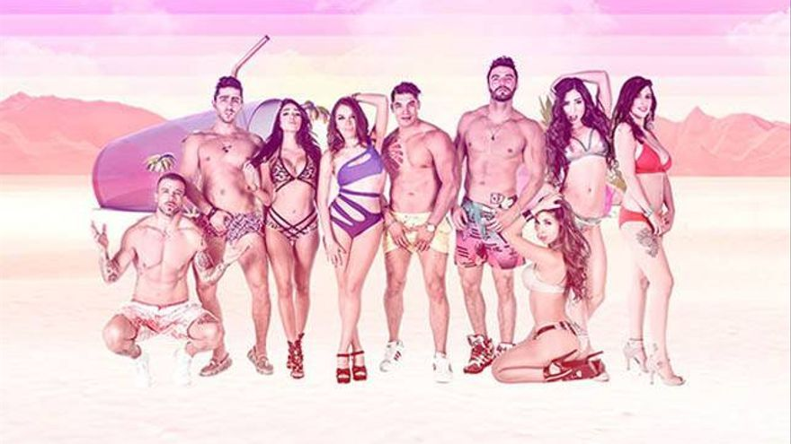 La tercera temporada de 'Acapulco shore' llega a MTV España con nuevas concursantes