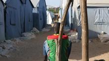 """Vivir con el clima del Sáhara en 2070: """"Las migraciones son otra respuesta humana al calentamiento global"""""""