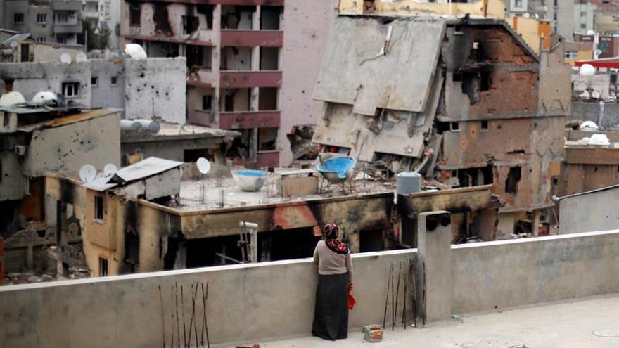La ONU pide a Turquía investigar el incremento de la violencia en el sudeste del país
