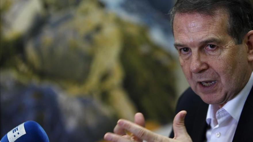 """El alcalde de Vigo cree que """"lo normal"""" es que él sea el único candidato a la FEMP"""