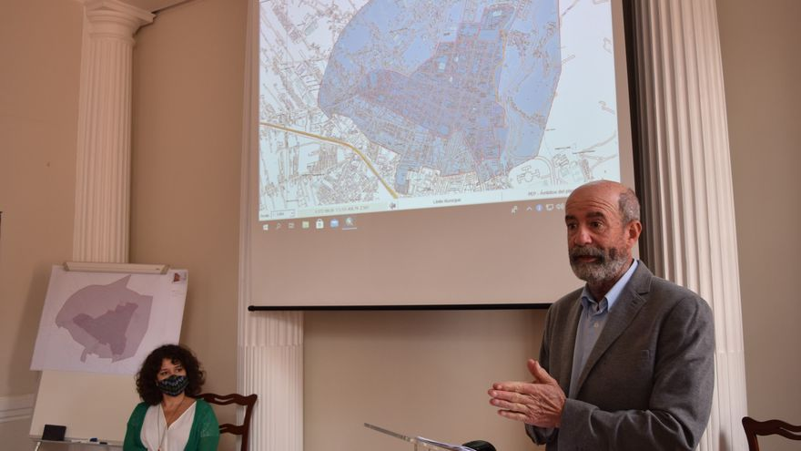 La Laguna velará por el desarrollo urbanístico de la ciudad con edificaciones coherentes y ajustadas a la legalidad