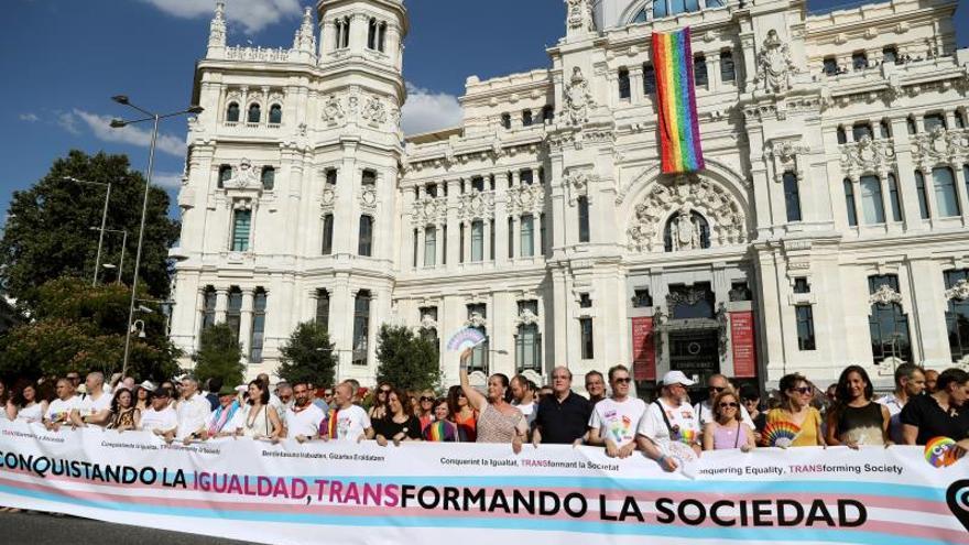 Colectivo LGTBI rechaza que Vox cuestione sus derechos para formar gobiernos