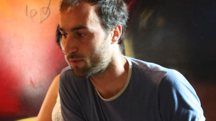 Eduardo Romero presenta sus dos nuevos libros esta semana en Cantabria.