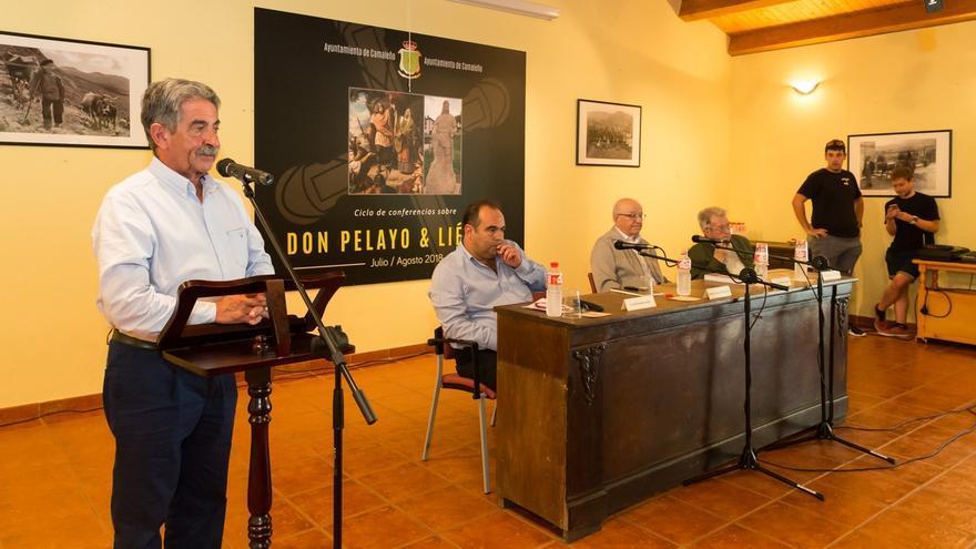 Eutimio Martino, nombrado cronista oficial del Valle